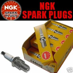 NEW NGK SPARK PLUG Sparkplug BP4HS BP4-HS Stock No 3611