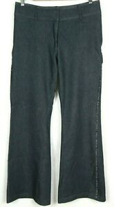 Jeanswest-Womens-Jeans-Size-12-Blue-Denim