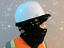Winter-Cold-Weather-Balaclava-Liner-Hood-for-Hard-Hat-Helmet-Safety thumbnail 5
