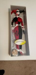 Madame-Alexander-DC-Comics-Harley-Quinn-16-034-Collectible-Doll