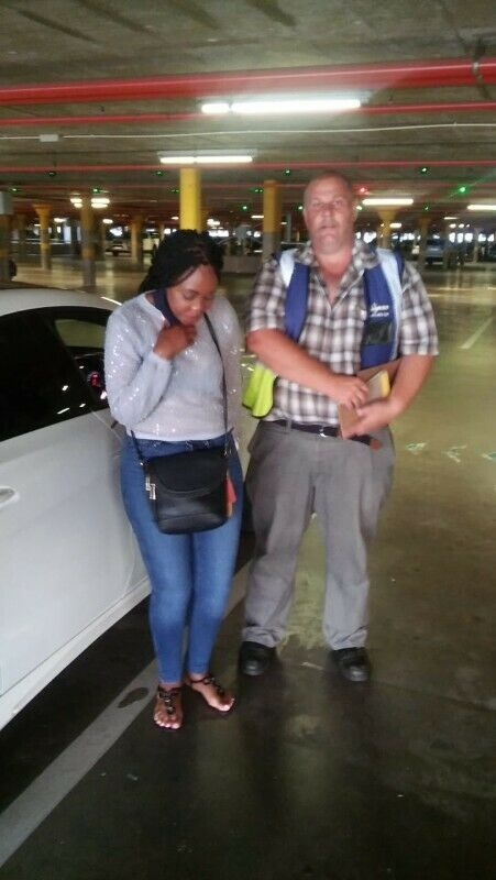 WE PARK CARS VALET PARKING SERVICES OR TAMBO