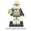 New-Star-Wars-Minifigures-Han-Solo-Obi-Wan-Darth-Vader-Luke-Yoda-Sith-Clone-R2D2 thumbnail 208