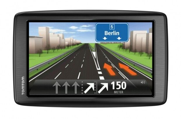 TomTom Start 60 Europe 45 Countries XXL EU IQ GPS 3d 6 \