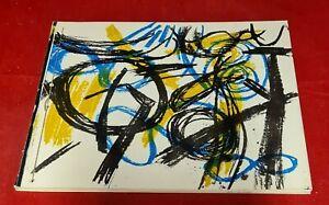 Veit Hofmann - Ausstellungskatalog -- signiert mit 2 handsignierten .. Nr.16/100