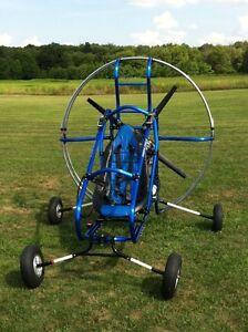 Green-Eagle-Flying-Package-Paraglider-Trike-Quad-2013-FREE-Training