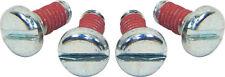 Wacker Bs650 Bs70 2i Bs700 Bs700oi Wm80 Recoil Starter Screws 4ct 153273