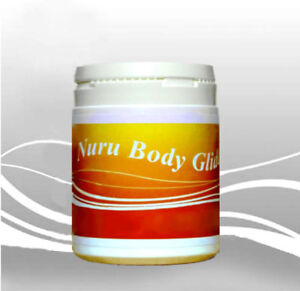 Nuru Body Glide Inkl 3750 Ml Shaker Für Ca ca. 15 Nuru-massagen