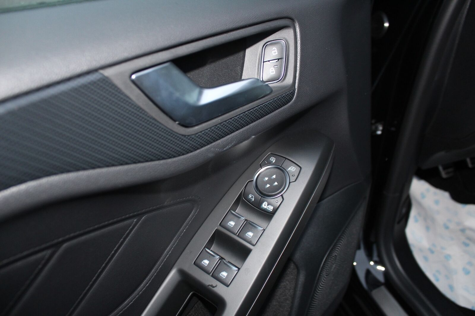 Ford Focus 1,5 EcoBoost ST-Line stc. - billede 11