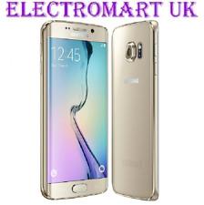 NEW SAMSUNG GALAXY S6 EDGE DUMMY HANDSET DISPLAY MOBILE PHONE GOLD