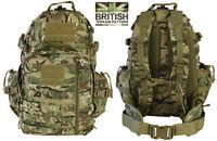 Army Military Btp Defender Back Pack Rucksack Backpack Assault Bag Mtp 60l