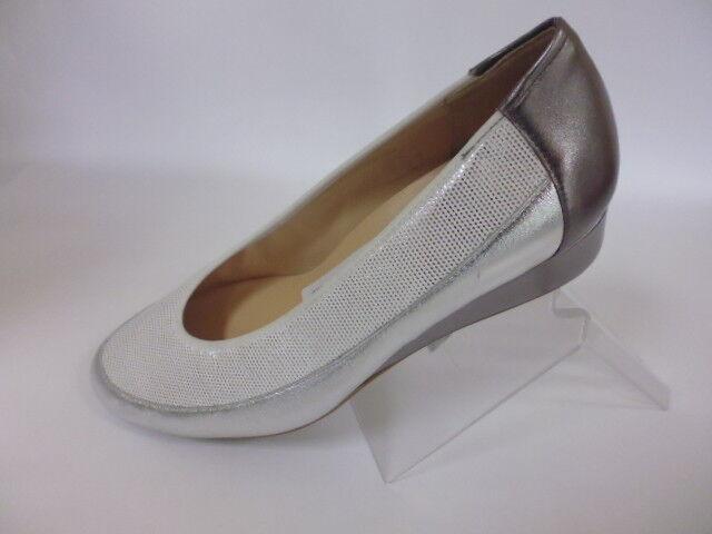 Zapatos mocasines pumps de Hassia talla 6 (39,5) (39,5) (39,5) nuevo  artículos novedosos