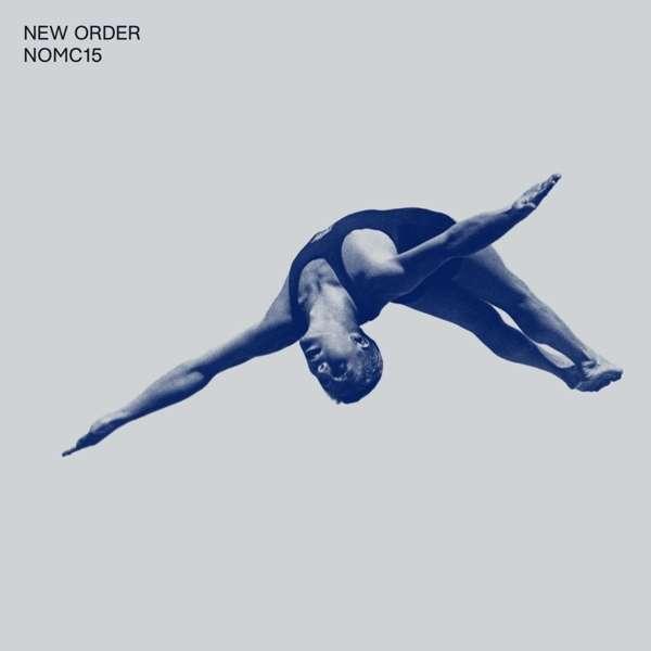 New Order - Nomc15 Nouveau CD