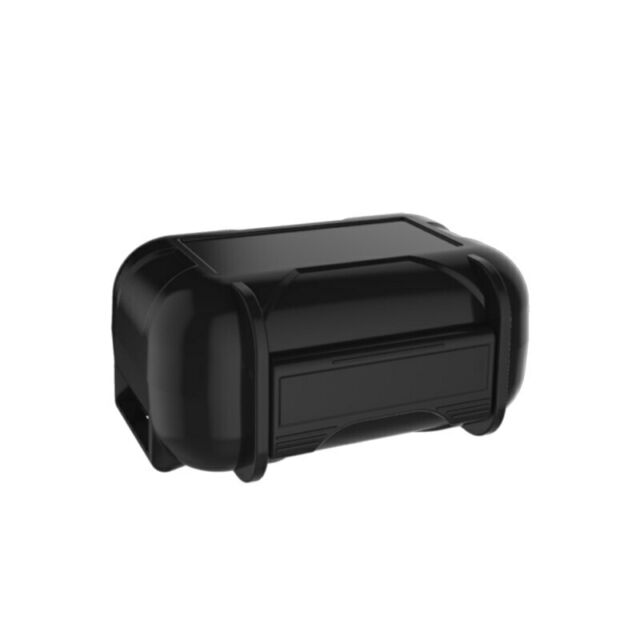 KZ ABS Resin Hard Storage Box Protective Case For Earphone In-Ear Monitor Eartip