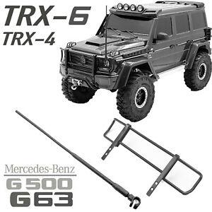 TRX4 DEFENDER Metal Antenna