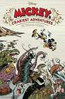 Mickey's Craziest Adventures by Lewis Trondheim (Hardback, 2016)