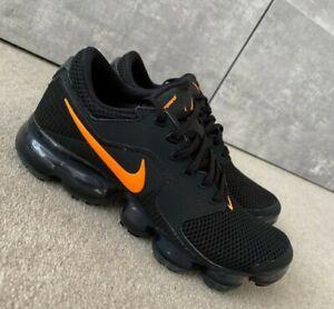Black Nike Vapormax Size5   eBay
