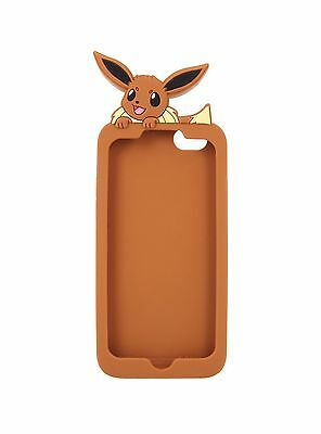 POKEMON EEVEE ELEMENTS MOLDED IPHONE 6/6S CASE New In Package