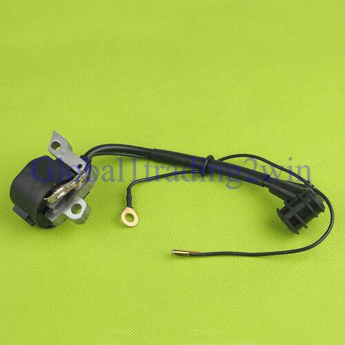 Carburetor Ignition Coil Carb Kit For STIHL 024 026 MS240 MS260 WT-194