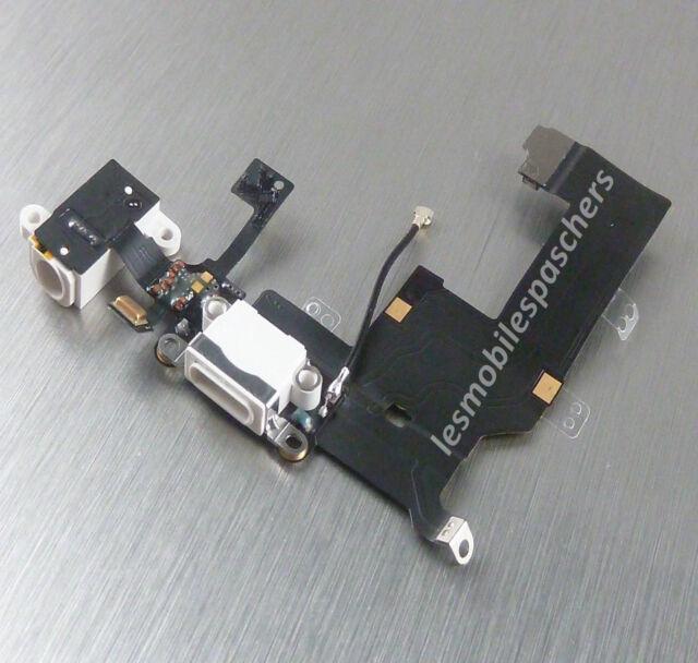 iPhone 5 Lightning Charging Dock Jack Headphone Microphone Antenna Connector