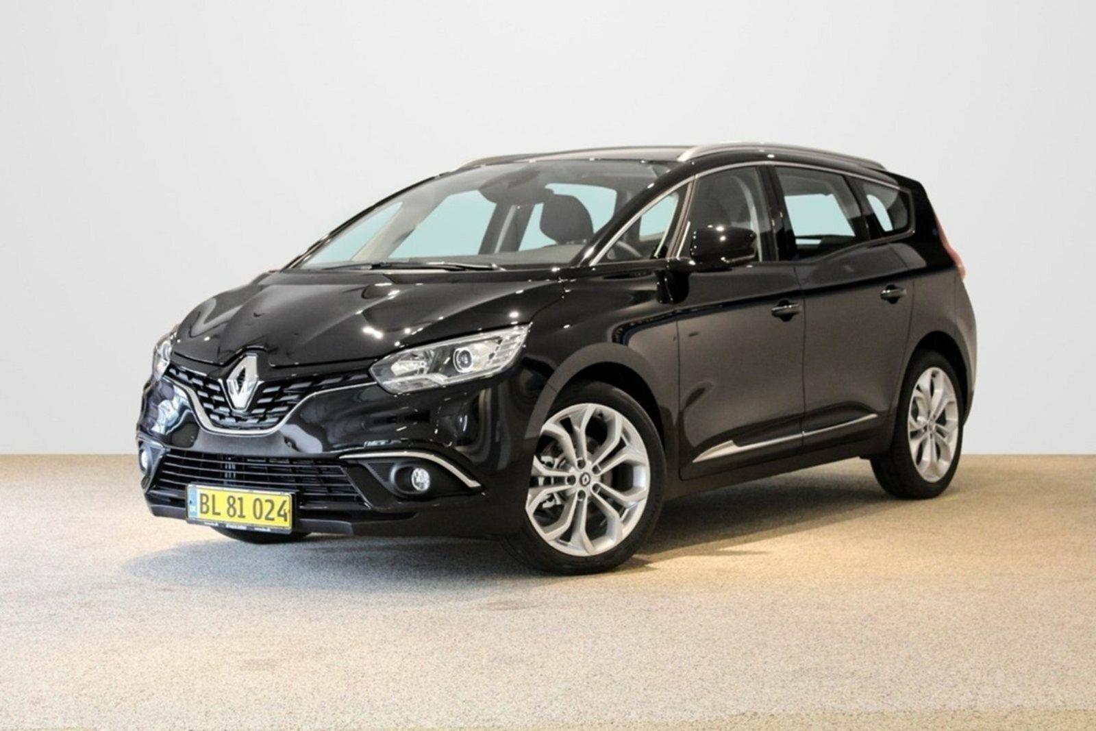 Renault Grand Scenic IV 1,5 dCi 110 Zen Van