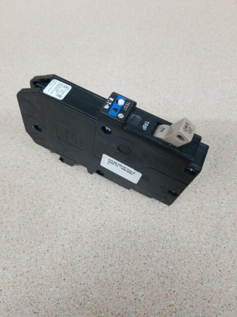 Chfp120df Eaton 20 Gfci Circuit Breaker Plug In N