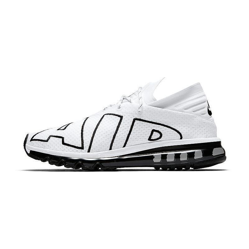 Nike Air Max Flair -7 - 942236 101 -200