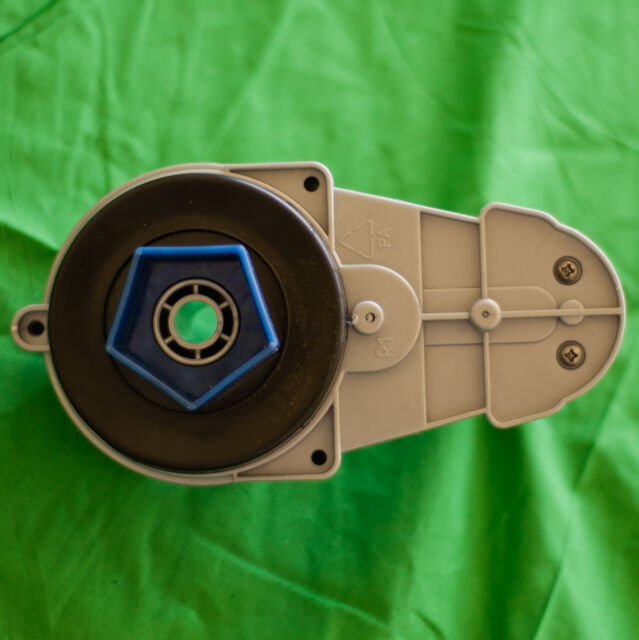 **NEW** Peg Perego Polaris Outlaw Motor & Gearbox Assembly (SAGI9962XXG)