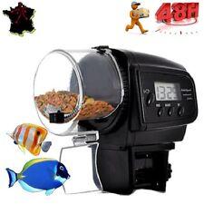 Nourriture poisson bassin en vente animalerie ebay for Distributeur nourriture poisson rouge