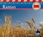 Kansas by Julie Murray (Hardback, 2012)