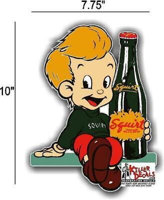 "15/"" DR PEPPER BOTTLE CAP COOLER POP soda coca cola machine decal DP117"