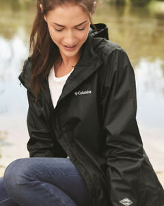 femmes New Sportswear de Columbia imperméable l'eau de pluie à Arcadia pour Manteau Ii qt0xUwH