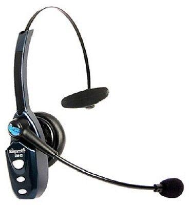 Blue Parrot Roadwarrior VXI B250-XT Bluetooth Headset B250XT, Parrott