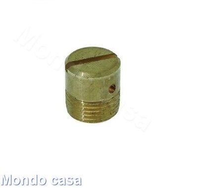 SAECO Porta Valvola Vite Caldaia per Macchina Caffè ARMONIA VIA VENEZIA 11001196