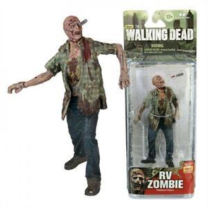 walking dead tv series 6 rv zombie walker action figure ebay. Black Bedroom Furniture Sets. Home Design Ideas