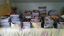 One Thousand 1000 Autograph Signed Photos 8x10 Models Playmates Porn Stars PMOY