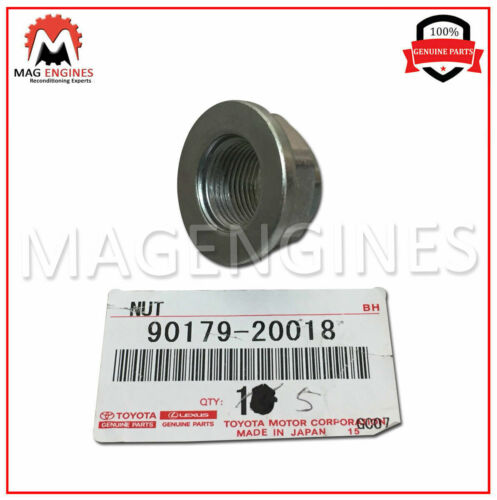 FOR DRIVE PINION 90179-20018 GENUINE OEM NUT 9017920018