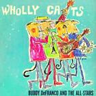 Wholly Cats von Buddy De Franco (2015)
