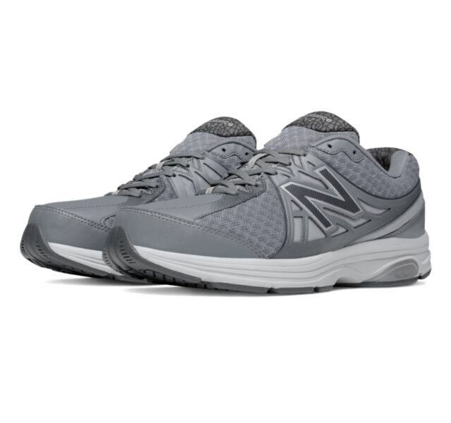 New Balance Men's 847 v2 MW847GY2 , Made In USA sz 8 2A Width Grey, New Sneaker