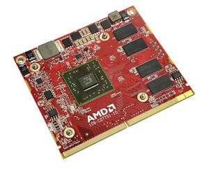 AMD-RADEON-HD-6450A-EXIGE2-1GB-MXM-LAPTOP-GRAPHICS-VIDEO-CARD-WITH-CPU-BRACKET