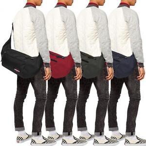 Eastpak-Hobbs-757-Unisex-Schultertasche-Shoulderbag-Bodybag-Tasche-Umhaengetasche