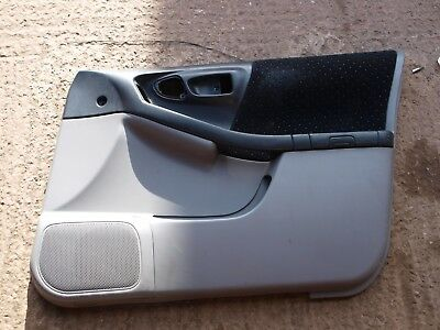 Subaru Forester SF 1998-2002 OSF Drivers Door Tweeter Speaker cover