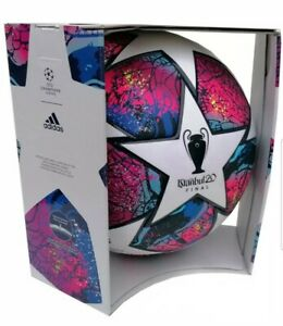 adidas istanbul finale 2020 official champions league ball with authentic box ebay details about adidas istanbul finale 2020 official champions league ball with authentic box