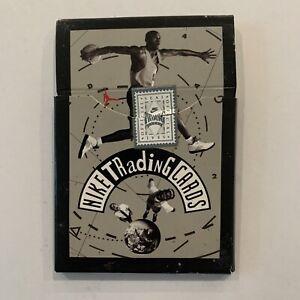 1991-NIKE-MICHAEL-JORDAN-SPIKE-LEE-BASKETBALL-6-CARD-SET-ORIGINAL-UNSEALED-BOX