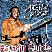 PURDIE,BERNARD-BERNARD PURDIE CD NEW