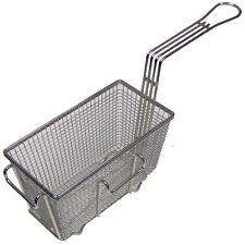 Fryer Basket 9 38l 4 34w 5 38d Twin 2 Hooks Hobart Vulcan Hk3 261033