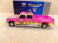 1994 Action 1:24 Diecast Nascar Neil Bonnett Country Time Chevy Dually 51 A
