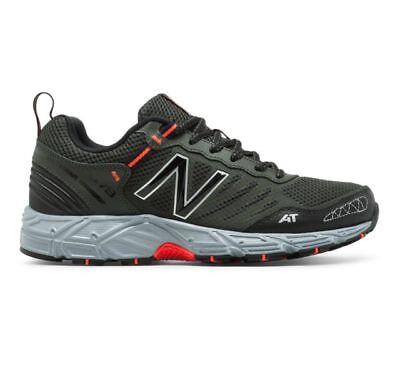 Gunmetal New Mens New Balance 573 v3 Trail Running Sneakers Shoes