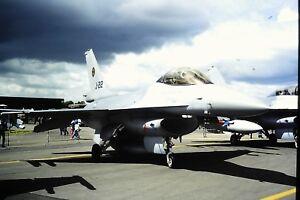 3-590-2-General-Dynamics-F-16A-United-States-Air-Force-78-0212-Kodachrome-SLIDE