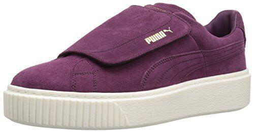 PUMA Damenschuhe Wn Suede Platform Strap Wn Damenschuhe Sneaker- Pick SZ/Farbe. 76017e