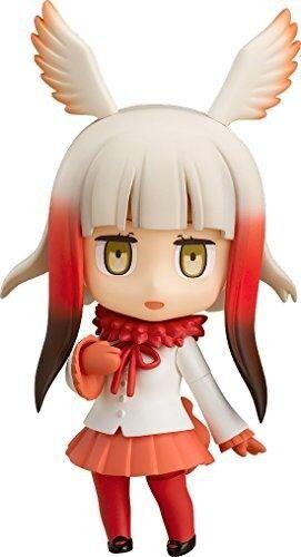 Good Smile Company Nendoroid 857 Kemono Friends Toki Figure NEW from Japan